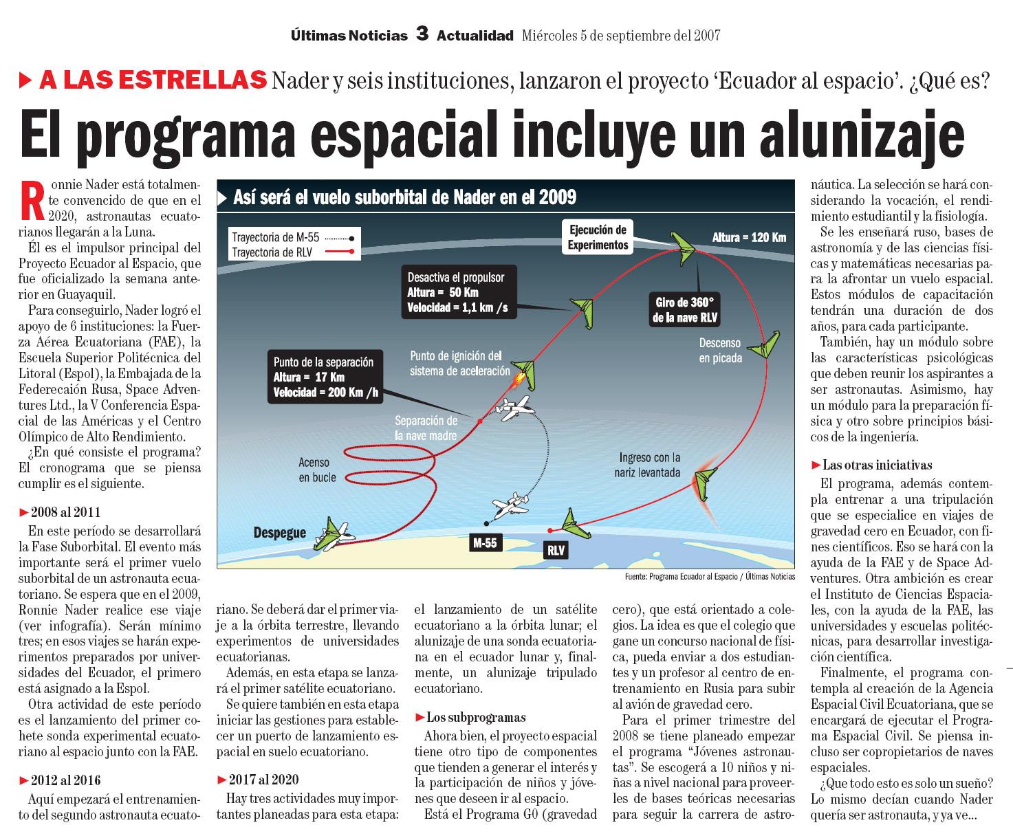 Redaccion Libre: La Noticia